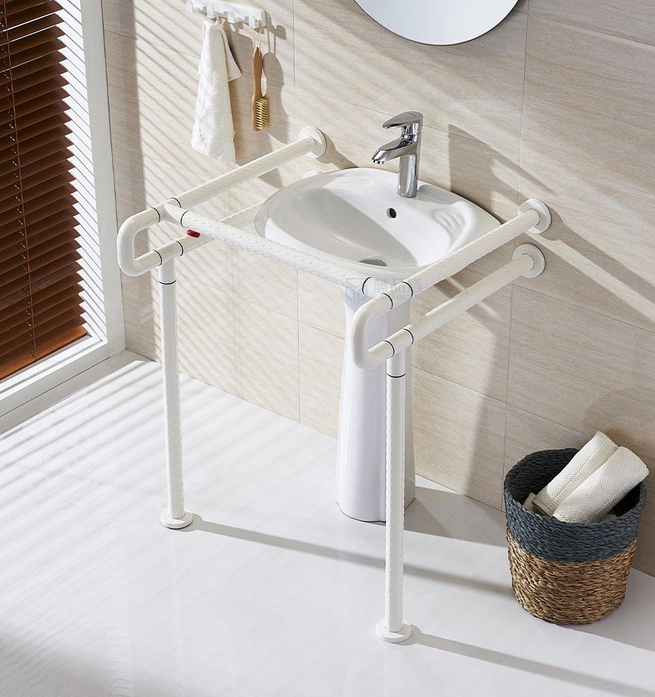 洗手槽扶手